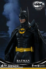 SIDESHOW HOT TOYS - BATMAN RETURNS - 1/6 SCALE FIGUR  NEU/ OVP