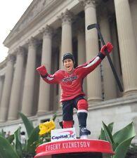 Evgeny Kuznetsov figure Washington Capitals NHL