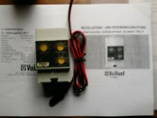 Zentralsteuergerät VAILLANT Wicomatic VEA-V für  Nachtspeicheröfen