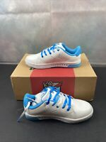 Girls KR Strikeforce Bowling Shoes Size 1M Y-022 Gem
