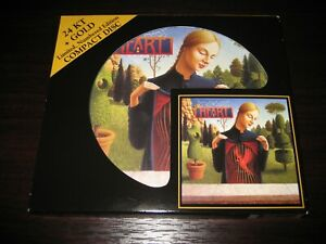 HEART Greatest Hits Audio Fidelity Gold CD Steve Hoffman Limited Edition MINT