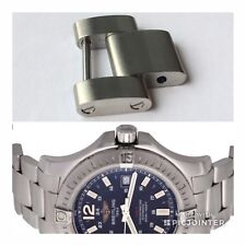 Breitling Watch Link For Colt Automatic A17388 - Guaranteed To Fit Perfectly!