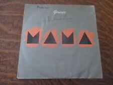45 tours Genesis - Mama
