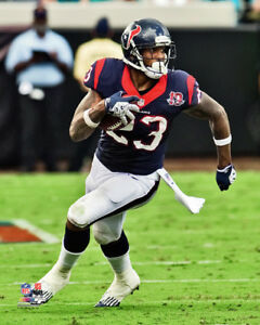 ARIAN FOSTER Houston Texans 2012 Action Premium NFL POSTER Print (16x20 Special)