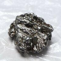 89g Meteorites,  Campo del Cielo Meteorite Iron Meteor Space Rock  B520