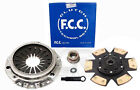 FCC JAPAN-GRIP RACING STAGE 3 CLUTCH KIT FOR 2000-2009 HONDA S2000 F20C F22C