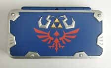 Nintendo 2DS XL Hylian Shield Limited Edition Console