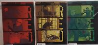 Red 1 2 3 Complete Set Series Run Lot 1-3 VF/NM