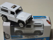 WELLY LAND ROVER DEFENDER 1/60 1/64