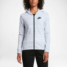 BNWT Size Large Women's Nike Advance 15 Jacket 837458-100