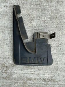 BMW E30 1988-1991 Rear Drivers Mud Flap Rare 325i 325is 318i 318is Facelift