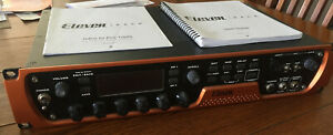 avid eleven rack - with original box and manual