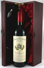2009 Chateau Lanessan 2009 Vintage Red Wine