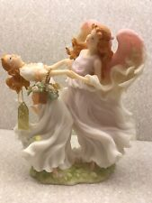 Seraphim Classics Roman 1999 Celebration Rejoice In Life New Angel Figurine