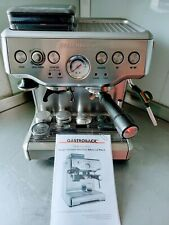 Gastroback Design Espresso Maschine Advanced Pro G 42612
