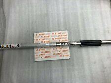 Stihl fs56rc,fs56, fs91r fs90r  drive shaft and tube NEW OEM SAYS fs56rc