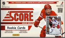 2012-13 Panini Score Hockey Rookies - Finish your Set! Pick any 2 cards for.99