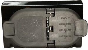 F-150 F-250 F-350 F-450 F-550 OEM Genuine Ford Trailer Tow Hitch Wiring Plug
