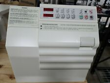 New Listingrefurbished Autoclave Ritter Midmark M9 Ultraclave Sterilizer Excellent Cond