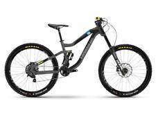 Bike SEET Dwnhll 9.0 27.5 10-Speed size 38 black matt 2018 Haibike Mountain bike