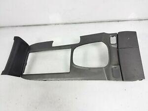 10 11 Honda Accord Crosstour Shifter Bezel Console Trim Panel 77296-Ta5-A11zb