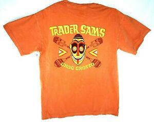 New Disney Polynesian Trader Sam Grog Grotto T Shirt Men XXL