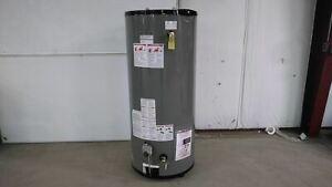 Rheem-Ruud G100-80N 95.6 Gal Tank Cap 76000 BtuH Commercial Gas Water Heater