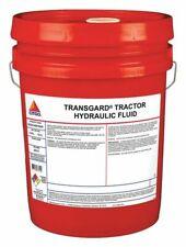 Citgo 633310001004 5 Gal Tractor Hydraulic Fluid Pail