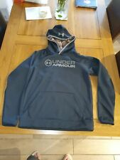 Boys Underarmour Hoodie Large Youth Size