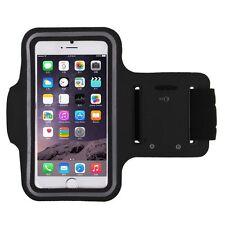 SPORT Running Jogging Palestra Bracciale Fascia braccio Custodia Cover HOLDER per iPhone Plus 6