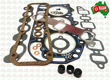 Tractor Ford New Holland Top Gasket VRS Set 3 Cyl 3150 3230 3300 3310 333 3330