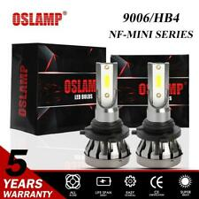 2x 9006 HB4 LED Headlight Kit 1500W 6000K 255000LM Low Beam / Fog Light Replace