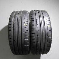 2x Dunlop SportMaxx RT2 MO *  Sommerreifen 245/45 R18 100Y DOT 3918 7 mm