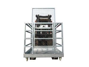 Offer!!! Forklift Safety Working / Man Cage Platform WB1010A