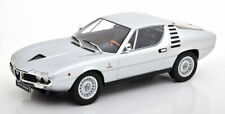 1:18 KK-Scale Alfa Romeo Montreal 1970 silver