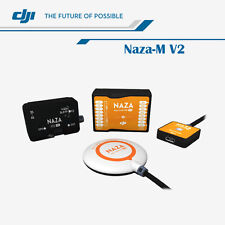 Genuine DJI NAZA-M V2, GPS, PMU, LED Combo Mulitcopter Flight Controller System