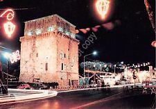 Cartolina - Viareggio - Carnevale - Rione Vecchia Viareggio - Timbro - 1981