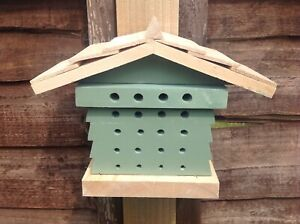 Beverston Solitary Bee House / Hive