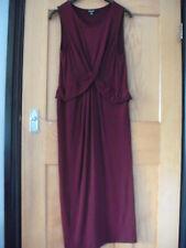 New Look Ladies Maternity Dress - Size 8