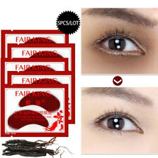 5pairs Red Ginseng Eye Mask Patches Fair King for Face Care Dark Circles