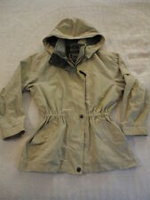 Women's PACIFIC TRAIL Outdoors Hiking Jacket Coat Parka with Detachable Hood(XS)