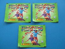 PANINI Euro 96 - 3 OVP Tüten 1996 Neu & Rar