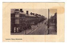 Lumley Road - Skegness Photo Postcard 1910