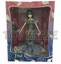 JUN PLANNING J-DOLL BURGENSTRASSE J-637 FASHION PULLIP COLLECTION GROOVE INC