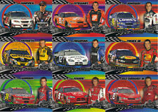 ^2005 VIP MAKING THE SHOW NON DIE-CUT Complete 27 card set BV$25!!