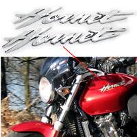 3D Decals Stickers Fuel Tank Emblem For Honda Hornet 250 400 600 900 CB600 CB900