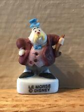 Alice In Wonderland Tiny Walrus Paris Disneyland Le Morse 1� Figure