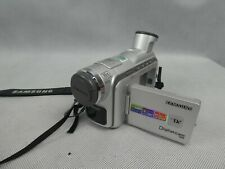 Samsung VP-D101 Digital Video Camera DV Camcorder Used Tested Working Condition
