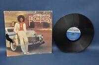 Jermaine Jackson Frontiers Motown 1978 M7-898R1 Record LP VG+
