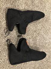 Jeremy Scott Wings 3.0 Inner Boots, Size 11.5